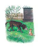 Котёнок по имени Гав. Сказки — фото, картинка — 4