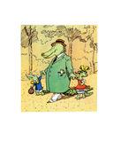 Весёлые сказки в рисунках А. Каневского — фото, картинка — 6