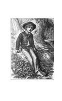 Приключения Тома Сойера — фото, картинка — 5