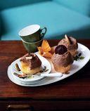 Кондитерская Hummingbird bakery. Сладкие рецепты из культовой кондитерской Лондона — фото, картинка — 13