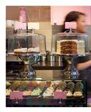 Кондитерская Hummingbird bakery. Сладкие рецепты из культовой кондитерской Лондона — фото, картинка — 6