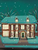 Один дома. Новогодняя история — фото, картинка — 3