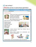 Немецкий язык. 4 класс. В 2-х частях. Часть 1 (+ CD) — фото, картинка — 5