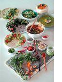 Go green. Яркие растительные рецепты для здоровой и счастливой жизни — фото, картинка — 2