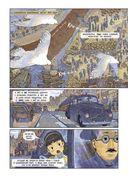 Приключения Яи и Тудо. Побег из Шанхая — фото, картинка — 1