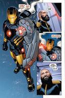 Железный Человек. Том 1. Верь — фото, картинка — 4