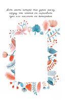 Дорогой дневник... Блокнот для творческого самовыражения — фото, картинка — 5