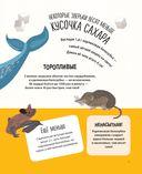 Животные. 500 удивительных фактов — фото, картинка — 4