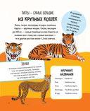 Животные. 500 удивительных фактов — фото, картинка — 7