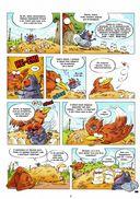 Насекомые в комиксах. Том 4 — фото, картинка — 1