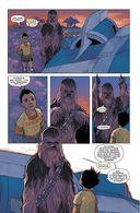 Звёздные Войны. Чубакка — фото, картинка — 3