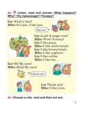 Английский язык. 3 класс. В 2-х частях. Часть 2 (+ CD) — фото, картинка — 7