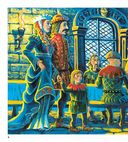Сэр Периметр и первый Круглый стол короля Артура — фото, картинка — 3