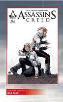Assassin's Creed. Закатное солнце — фото, картинка — 4