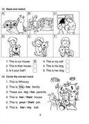 Magic Box 3. Рабочая тетрадь по английскому языку — фото, картинка — 7