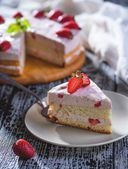 Учимся готовить простые торты и другую выпечку — фото, картинка — 2