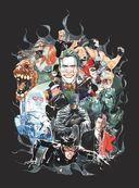 Бэтмен. Энциклопедия — фото, картинка — 9