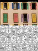Вдохновляйся и рисуй. Уголки Франции — фото, картинка — 2