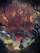 Мир игры Alice Madness Returns — фото, картинка — 2