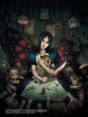 Мир игры Alice Madness Returns — фото, картинка — 6