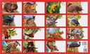 Животные Австралии (набор из 16 карточек) — фото, картинка — 1