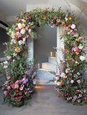 Жизнь среди цветов: букеты и композиции для вашего дома — фото, картинка — 1