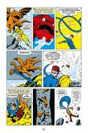 Классика Marvel. Фантастическая Четвёрка — фото, картинка — 2