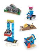 LEGO. Гениальные изобретения — фото, картинка — 2