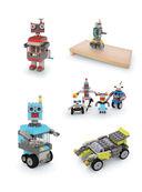 LEGO. Гениальные изобретения — фото, картинка — 14