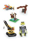 LEGO. Гениальные изобретения — фото, картинка — 6
