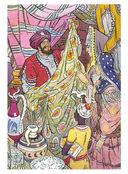 Али-баба и сорок разбойников — фото, картинка — 2