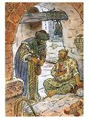 Али-баба и сорок разбойников — фото, картинка — 3