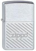 Зажигалка Zippo 200 stripes — фото, картинка — 1